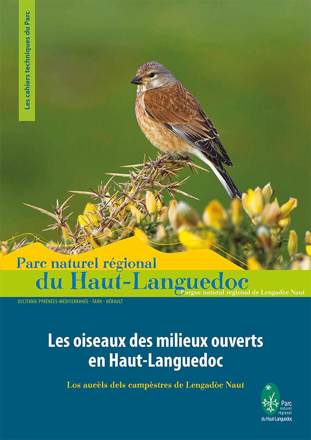 Site Birding France du Parc naturel régional du Haut-Languedoc