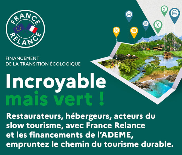 Financement des démarches écoresponsables dans le Parc naturel régional du Haut-Languedoc