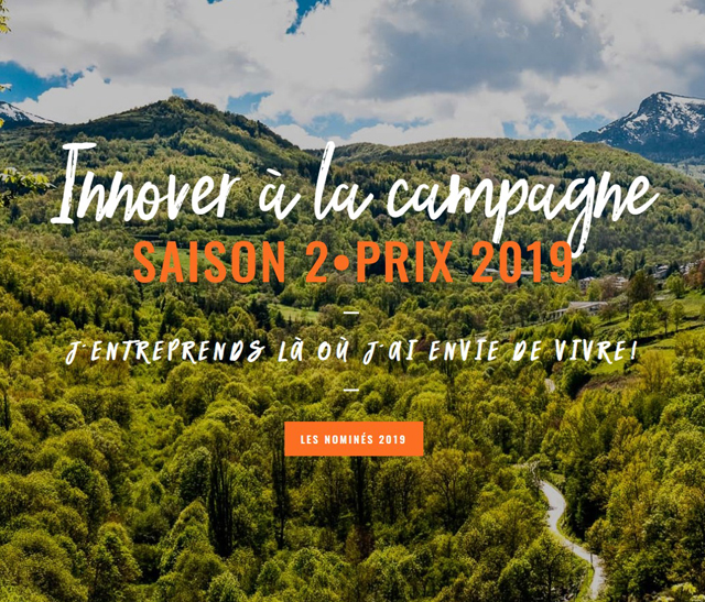 "Vignette Concours Prix ""Innover à la campagne"""