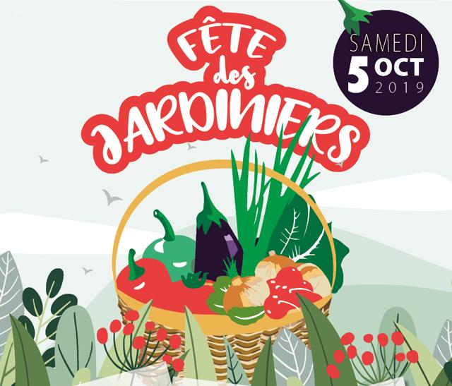 Vignette Fête des Jardiniers 2019 du Parc naturel régional du Haut-Languedoc