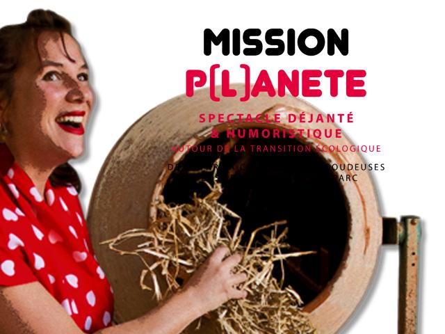 mission planete boudeuses