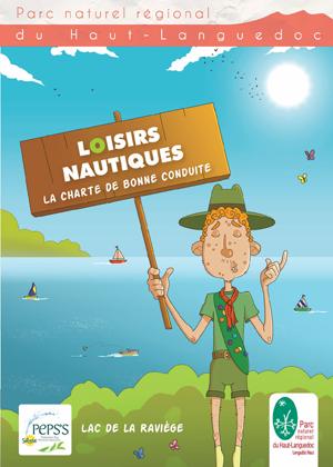charte loisirs nautiques