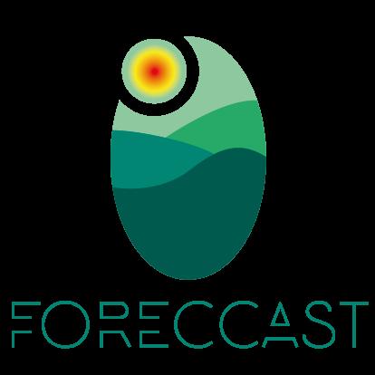 Logo FORECCAsT carré