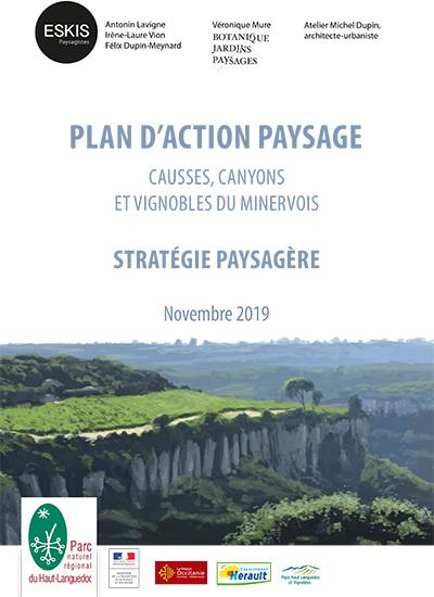 Plan Paysage Minervois 181025 Stratégie paysagère